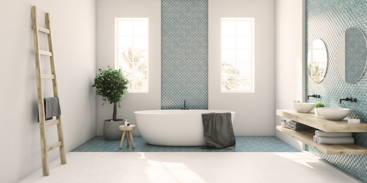 What was the average bathroom remodel cost in 2018 - Average cost of renovating a bathroom ...