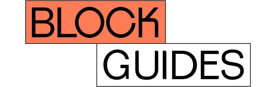 Block Guides | How to best plan, finance, and build your renovation