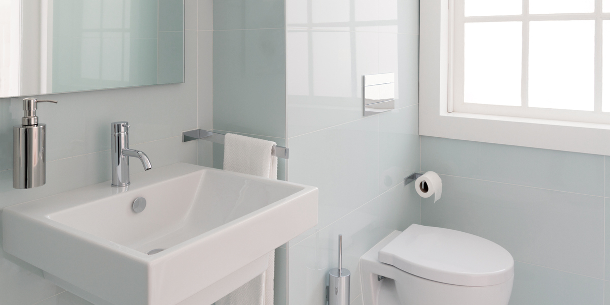 Does A Small Bathroom Remodel Necessarily Cost Less What